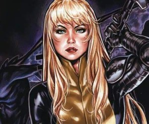 New Mutants: Dead Souls #1