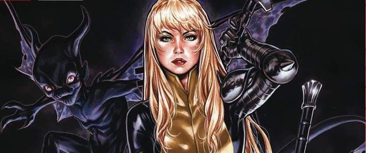 Avant-Première VO: Review New Mutants: Dead Souls #1