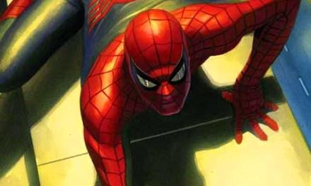 Avant-Première VO: Review Peter Parker: The Spectacular Spider-Man #300