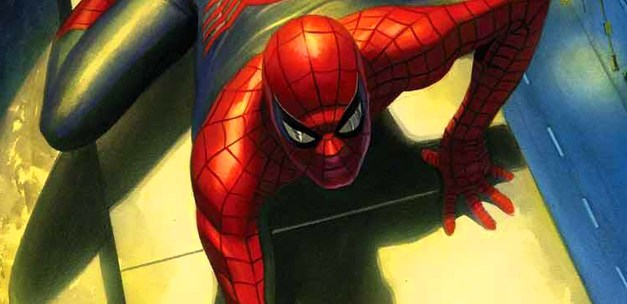 Avant-Première VO: Review Peter Parker: The Spectacular Spider-Man #300
