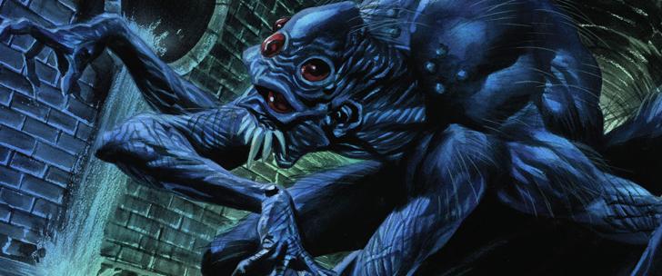 Avant-Première VO: Review Astro City #51
