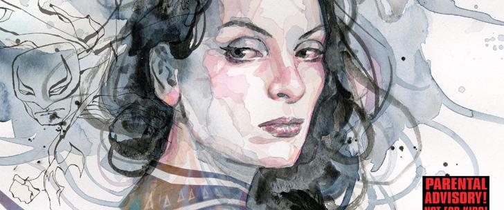 Avant-Première VO: Review Jessica Jones #18