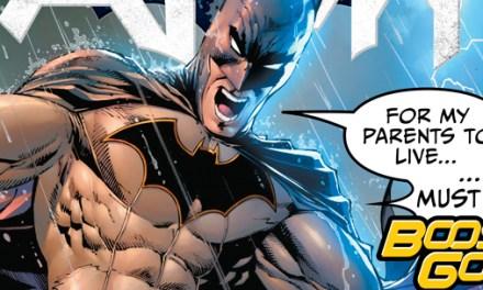 Avant-Première VO: Review Batman #47