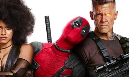 Review: Deadpool 2