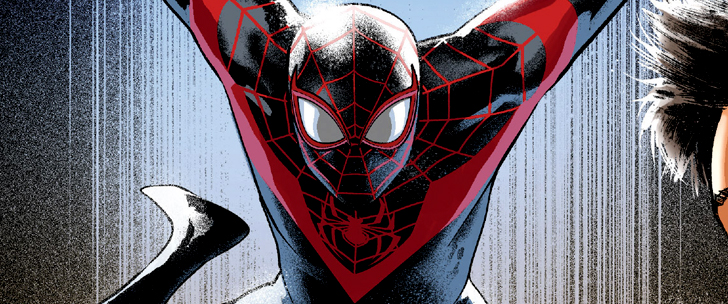 Avant-Première VO: Review Spider-Man #240