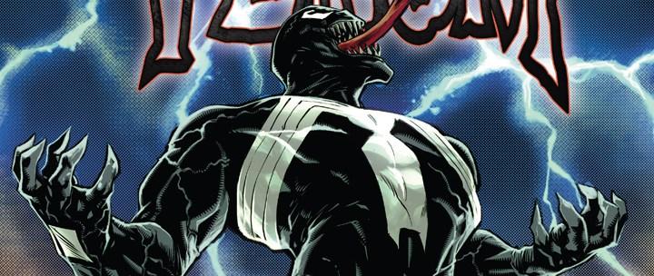Avant-Première VO: Review Venom #1