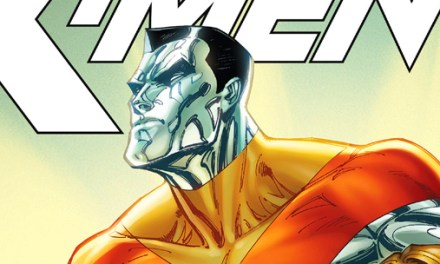 Avant-Première VO: Review X-Men – The Wedding Special #1
