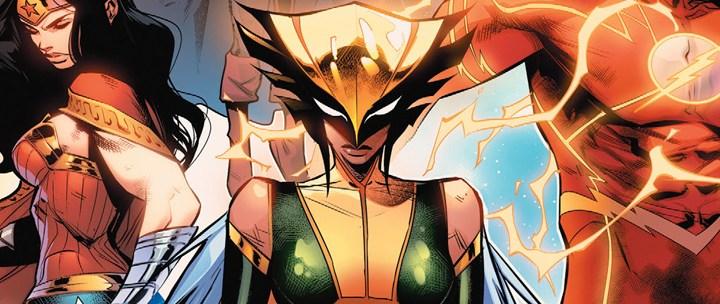 Avant-Première VO: Review Justice League #2