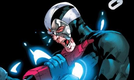 Avant-Première VO: Review X-Men Blue #28