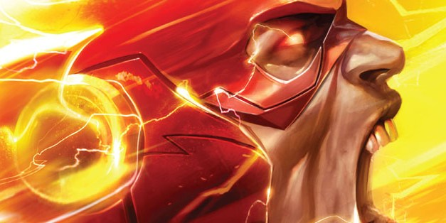 Avant-Première VO : Review The Flash #49