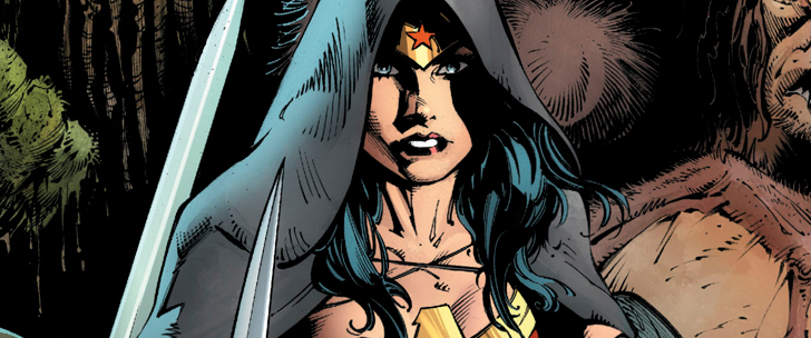 Avant-Première VO: Review Justice League Dark #1
