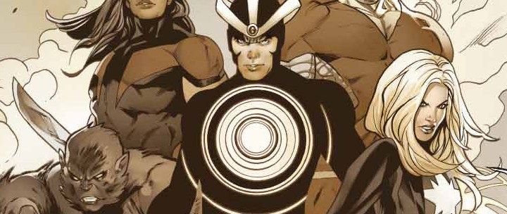 Preview: Astonishing X-Men #15