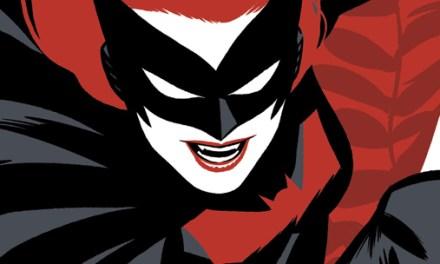Avant-Première VO: Review Batwoman #18