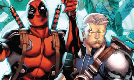 Preview: Cable & Deadpool Annual #1