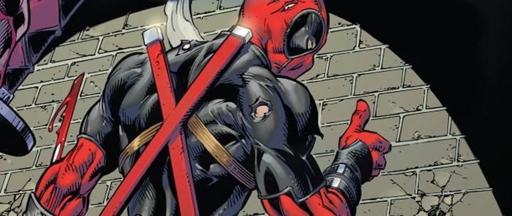 Preview: Deadpool: Assassin #6