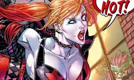 Preview: Harley Quinn #48