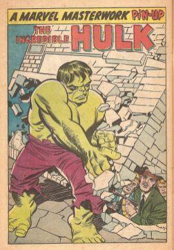 Hulk 1 CB 2018