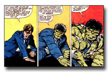 Hulk 11 CB 2018