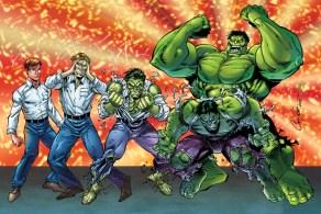 Hulk 13 CB 2018