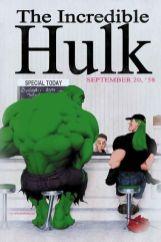 Hulk 9 CB 2018