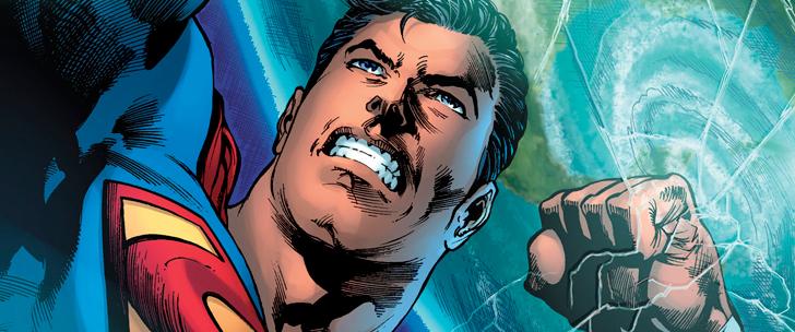 Avant-Première VO: Review Superman #2