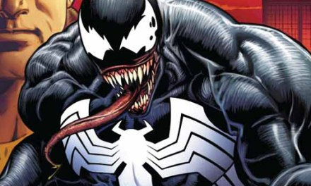 Preview: Venom: First Host #1