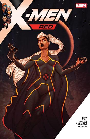 X-Men Red #7