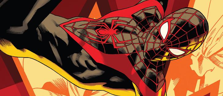 Avant-Première VO: Review Spider-Man Annual #1