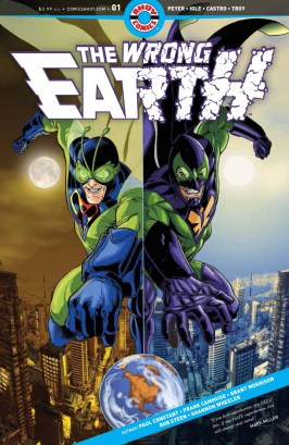 Wrong Earth #1