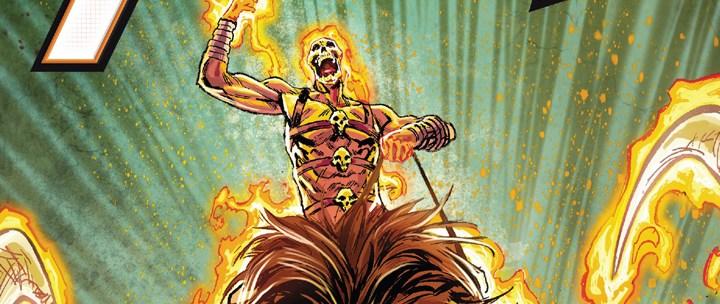 Avant-Première VO: Review Avengers #7