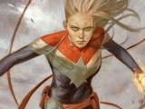 Life Of Captain Marvel #3