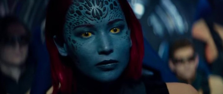X-Men: Dark Phoenix, le trailer