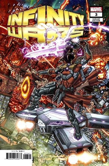 Infinity Wars #3