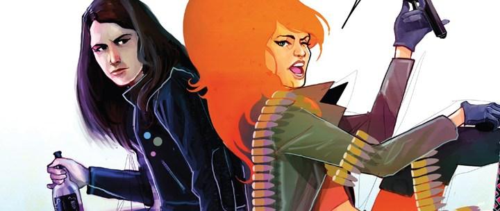 Avant-Première VO: Review Jessica Jones #2