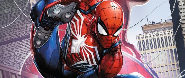 Avant-Première VO: Review Spider-Geddon #0