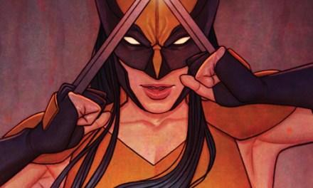 Avant-Première VO: Review X-Men Red #8