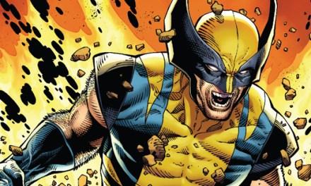 Avant-Première VO: Review Return of Wolverine #1