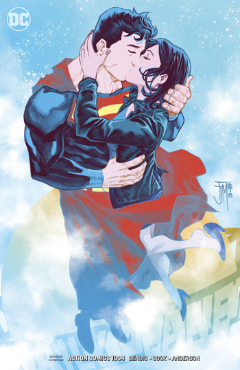 Action Comics #1004