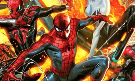 Avant-Première VO: Review Spider-Geddon #1