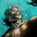 Avant-Première VO: Review Justice League #10