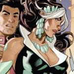 Avant-Première VO: Review Mr. & Mrs. X #4