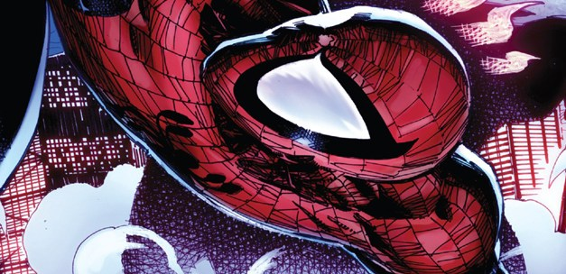Avant-Première VO: Review Peter Parker: The Spectacular Spider-Man #311