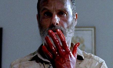 Walking Dead S0905