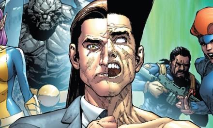Avant-Première VO: Review Uncanny X-Men #3
