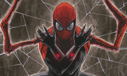 Avant-Première Comics VO: Review Superior Spider-Man #1
