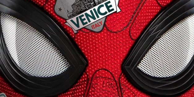 Spider-Man: Far From Home – Premier trailer