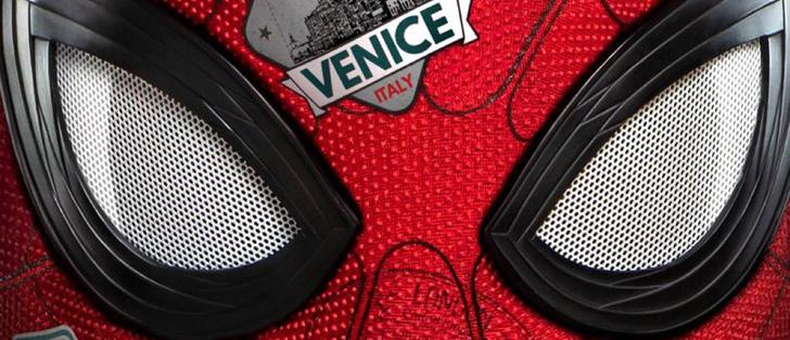 Spider-Man: Far From Home – Premier trailer