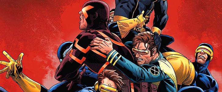 Avant-Première Comics VO: Review Uncanny X-Men Annual #1