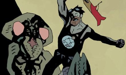 Avant-Première Comics VO: Review B.P.R.D. – The Devil You Know #13