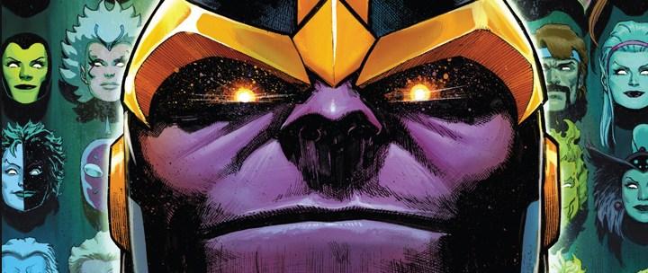 Avant-Première Comics VO: Review Guardians of the Galaxy #2
